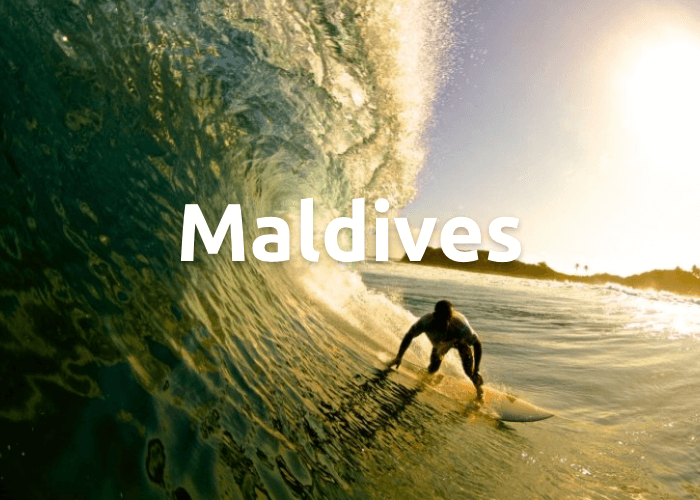 See all Maldives Surf Charters