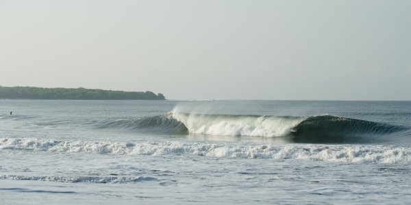 A-Frames in Nica