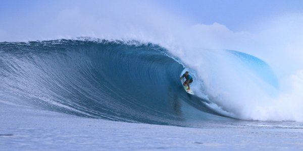 Kandui Surf Reports throughout August into September