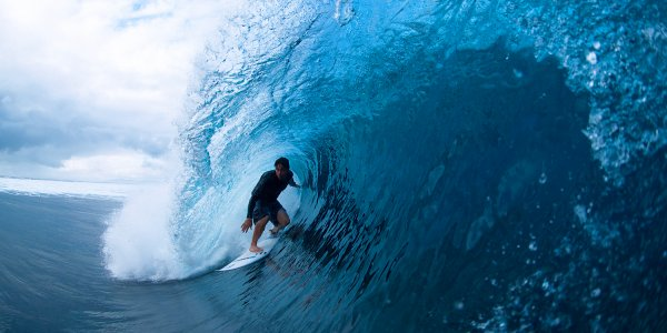 Quotes On Fringing Reefs: Scardy's Take On Surfing Fiji @Matanivusi Eco Resort