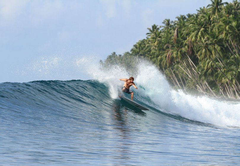 Telos Surfing Village | World Surfaris