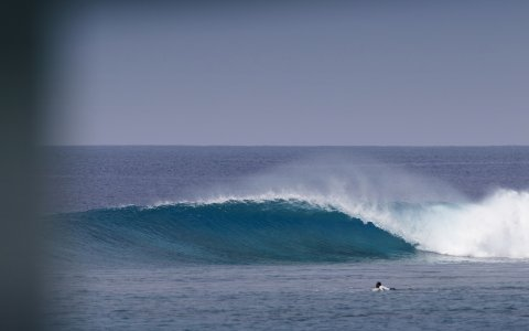 Blue Bowls - Outer Atolls Pic: Ryan Williams