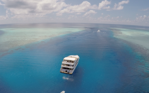 Maldives in style... is there another way?