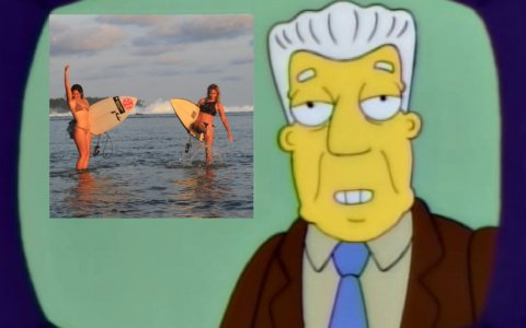 I for one welcome our new surf overlords